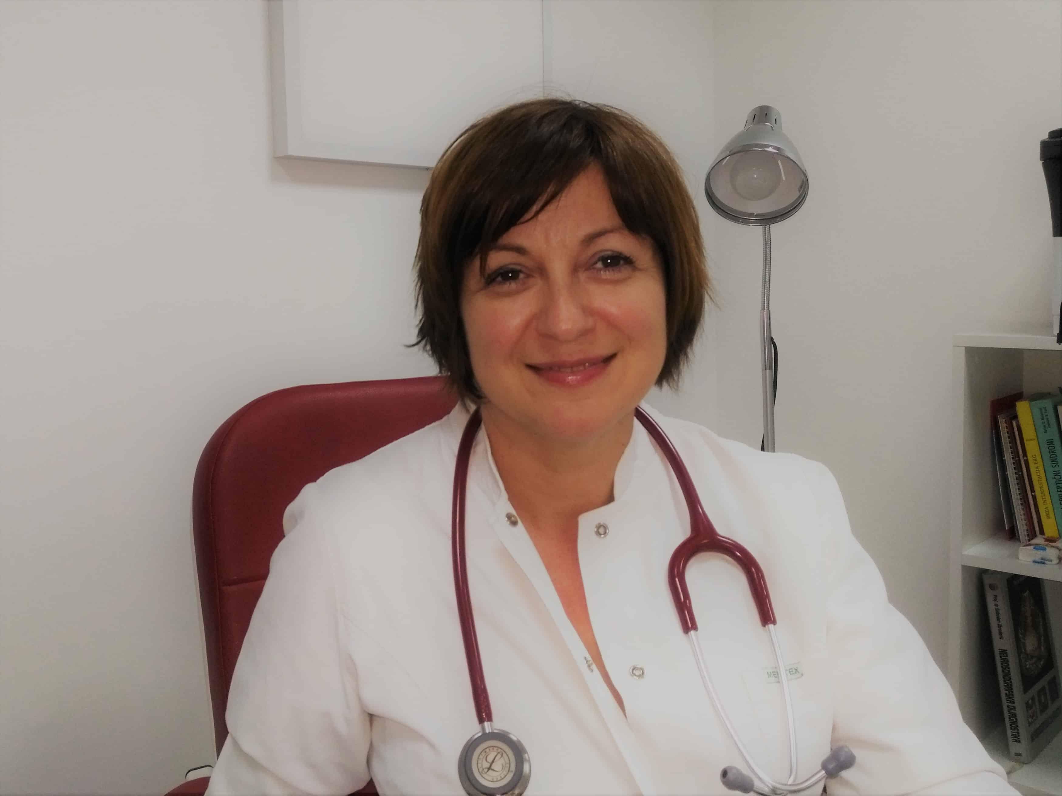Dr Tatjana Milošević