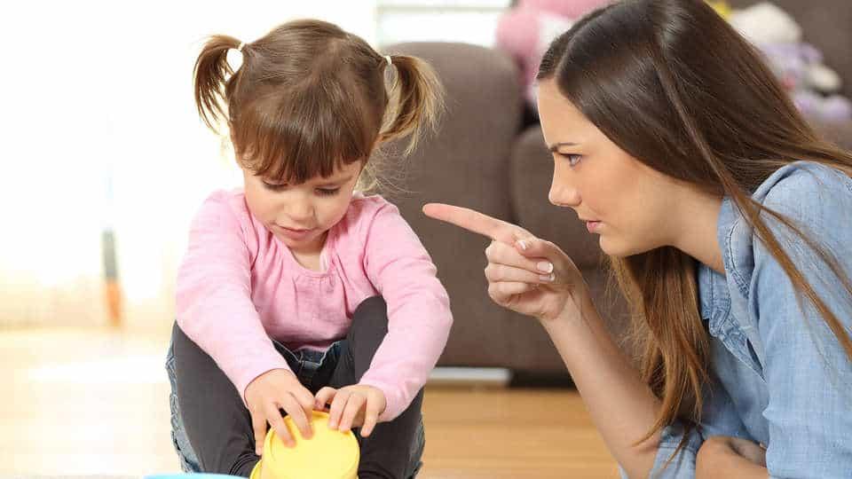 Disciplinovanje deteta: šta da radimo kada neće da slušaju?