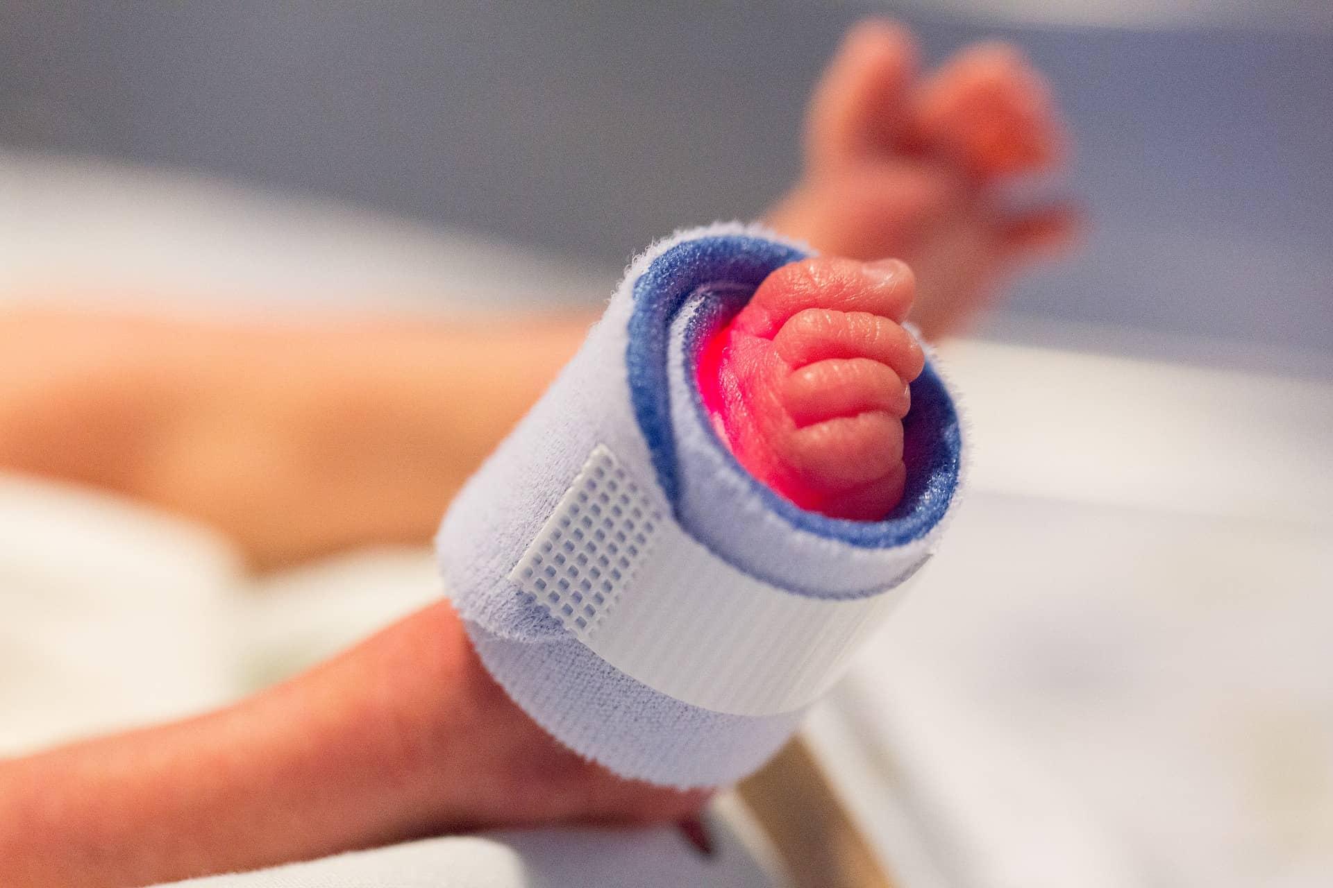 Prevremeno rođeno dete