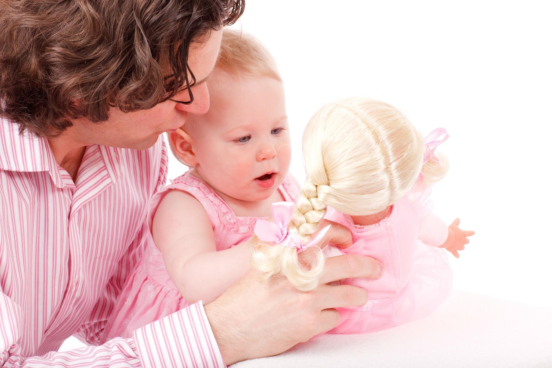 Kada je pravo vreme da počnete da razgovarate sa svojim detetom?